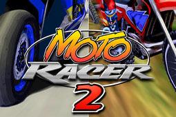 摩托英豪2(MOTO RACER 2)