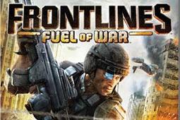 前线战火之源繁体中文版(Frontlines Fuel of War)