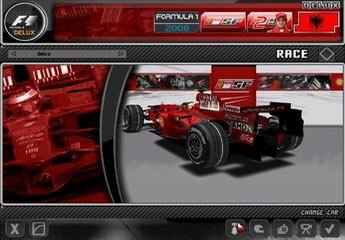 一级方程式2008豪华版(F1 2008)