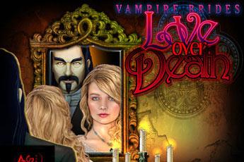 吸血鬼新娘:爱过死亡
