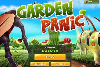 草莓园危机塔防(Garden Panic)