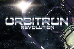 轨道回旋(Orbitron: Revolution)