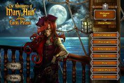 玛丽安大冒险之幸运海盗(The Adventures of Mary Ann: Lucky Pirates)