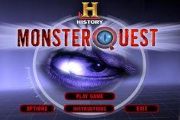 历史频道之怪兽探索