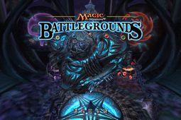 魔法风云会:天命战场简体中文版(Magic The Gathering: Battlegrounds)