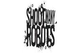 机器人暴动 中文版