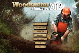 伐木工模拟2012(Woodcutter Simulator 2012)