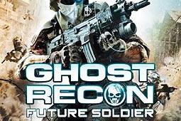 幽灵行动4:未来战士 中文版