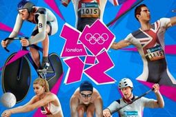 伦敦奥运会2012简体中文版(London 2012 Olympic Games)