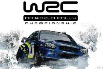 FIA世界汽车拉力锦标�