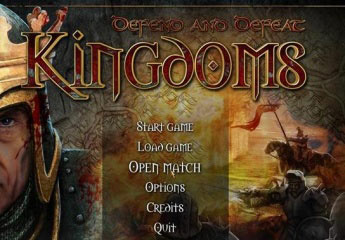 王国保卫战(Defend and Defeat: Kingdoms)