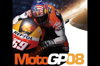 2008世界摩托大奖赛MOD版(MotoGP 08)