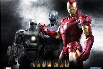 钢铁侠(Iron Man)