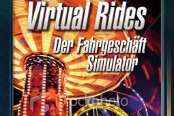 虚拟之旅:游乐园模拟
