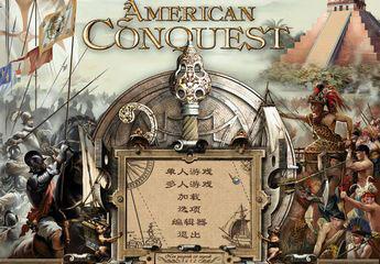 征服美洲 中文版