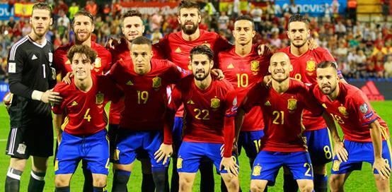 2018俄罗斯世界杯西班牙VS摩洛哥直播地址在线播放地址 附比分预测