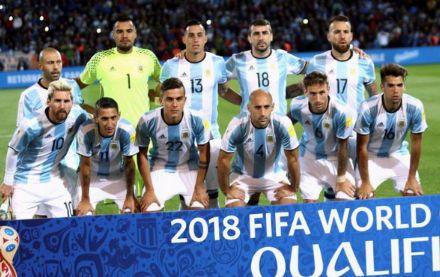 法国和阿根廷足球谁厉害?谁会赢?法国vs阿根廷历史战绩和比分预测