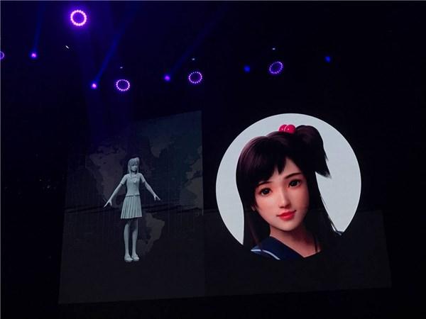 微软小冰第六代发布 萌妹子有什么特别?