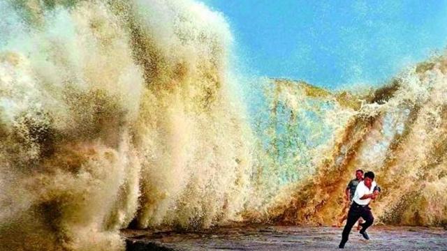 台风摩羯今晚登陆 台风摩羯最新消息实时路径