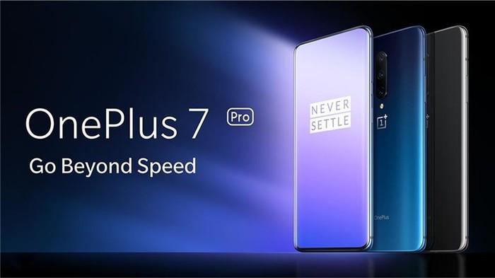一加7 Pro价格与配置参数曝光!一加7 Pro支持5G吗?