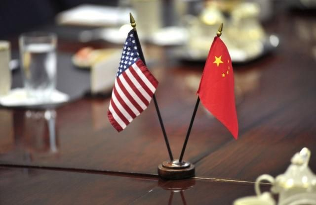 中国驻美大使崔天凯:中美对话大门敞开 中美贸易战最新消息!