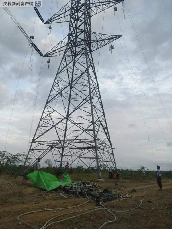 中国工人缅甸死亡到底怎么回事?中国工人死亡是因为输电施工跌落吗?