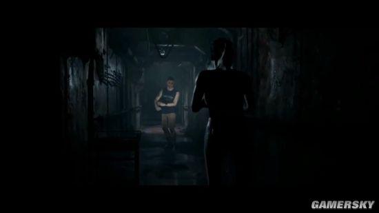 《黑相集棉兰号》Steam可预购 8月30日解锁、118元
