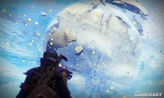 《命运2》曙光节明日结束 新异域任务即将到来