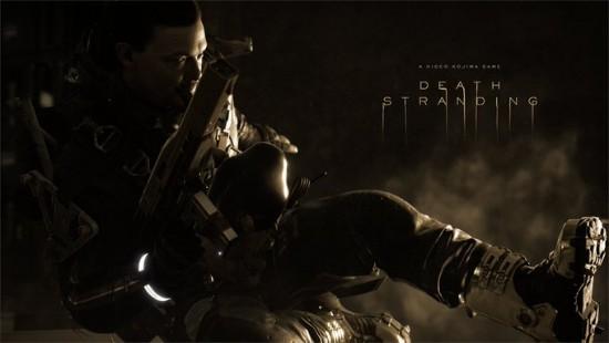 PS4版《死亡搁浅》确认将加拍照模式 或于本月更新