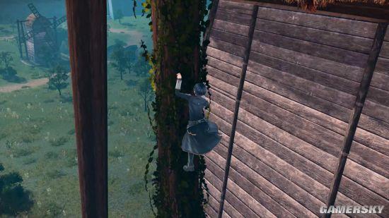《SAO彼岸游境》新预告 游泳、钓鱼和爬树展示