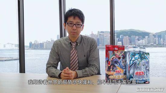 《游戏王OCG》9月底首发中文卡组 青眼白龙回来了!