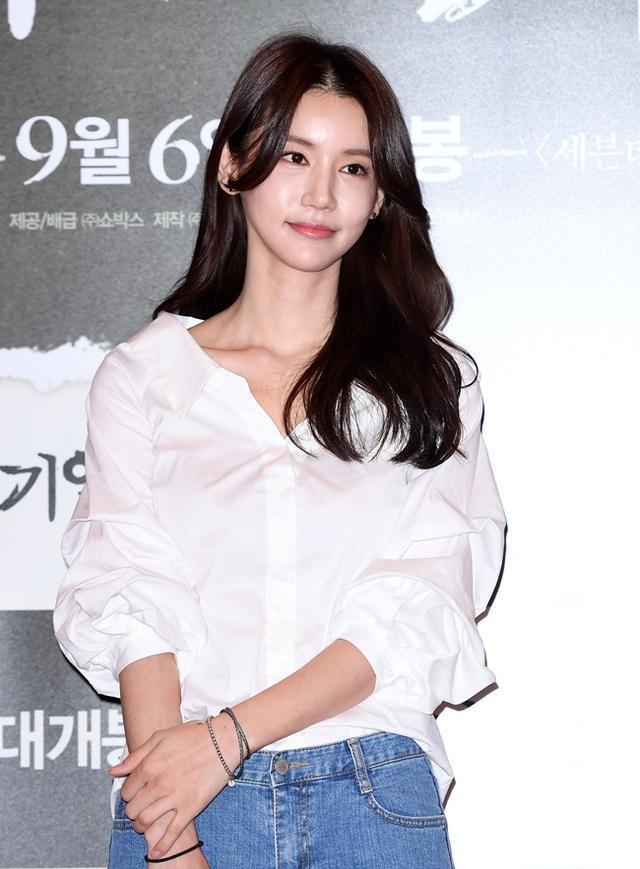 韩国36岁女星吴仁惠去世 警方怀疑吴仁惠为自杀