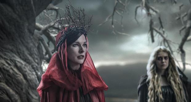 地狱男爵血皇后崛起在线观看 地狱男爵3血皇后崛起免费完整版播放