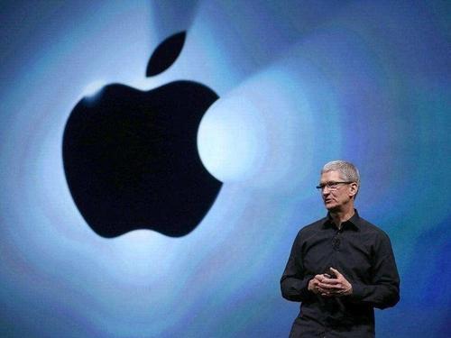 苹果CEO库克去年薪酬超1400万美元 网友感慨只要他奖励零头就行