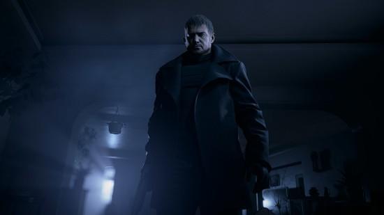 《生化8》多人标题、豪华版游戏曝光 预购特典现身