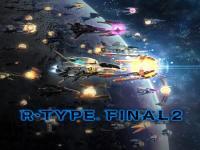 横向射击《R-TYPE FINAL2》4月发售 公布PS4版特典