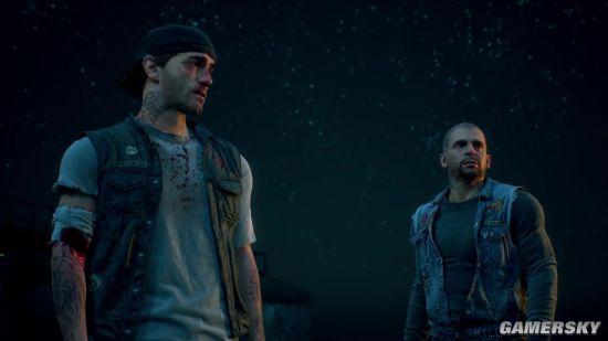 《往日不再》PC版5月18日发售 Steam预购279元