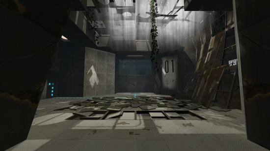 《传送门2》十周年饭制MOD上架Steam 可免费下载