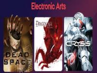 Steam开启EA游戏促销:《质量效应仙女座》新史低
