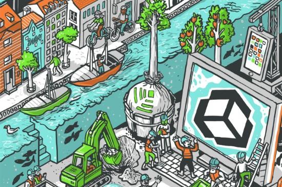 UnityQ1财报:收入增长41%、亏损是去年同期的4倍
