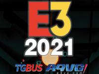 2021e3游戏展时间 E3游戏展2021游戏名单及直播观看地址