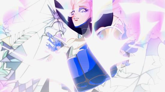 JRPG《水晶传说》现已全平台发售 穿梭时间拯救世界