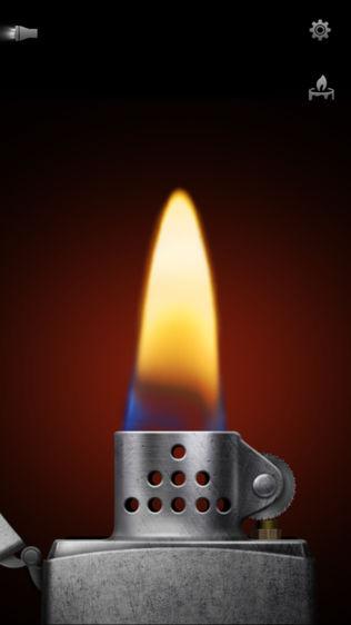 打火机软件截图0