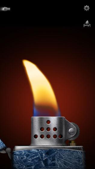 打火机软件截图2