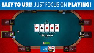 VIP Poker软件截图1