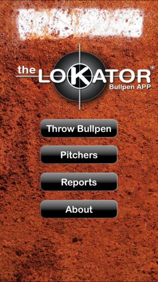 Lokator Bullpen软件截图0