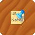 意唯桌面便签(URNotes)