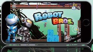 机器人兄弟软件截图2