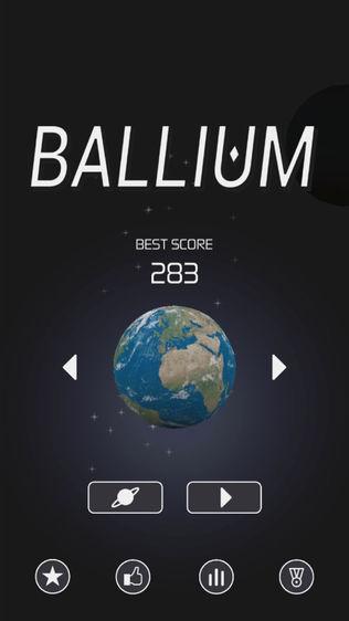 Ballium!软件截图0