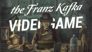 The Franz Kafka Videogame软件截图0